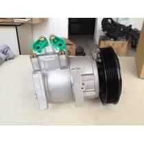 Compresor Para Ford Ecosport/fiesta Power Original