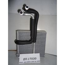 Evaporador Chevrolet Corsa 05-06