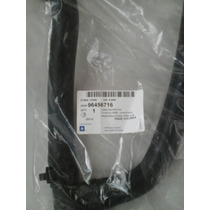 Manguera De Calefacción Chevrolet Optra Limited Tapa Negra