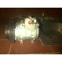 Compresor 10pa15 Corolla/ Camry/ Starlet / Tercel Rmfd