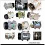 Compresores Automotriz