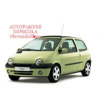 Evaporador Renault Twingo 2000-2009 Nuevo Importado Japan