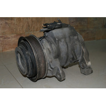 Compresor Aire Acondicionado Doge Ram 2500 5.7 Emi 2007