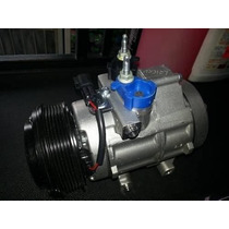 Compresor A/c Ford Fx4 2007 Al 2008 Original