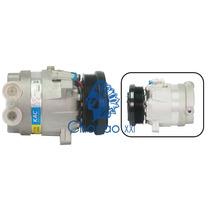 Compresor Daewoo Nubira/ G.m. Optra Nuevo