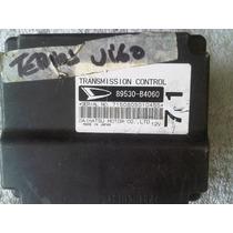 Computadora De Caja Terios Vego 2008 Usada