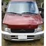 Repuestos De Chevrolet Wagon R Usados