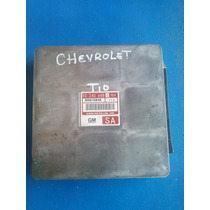 Computadora Caja Automatica Chevrolet Corsa