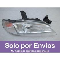 Faro Foco Derecho Ford Laser 95 Al 99 - Lado Copiloto
