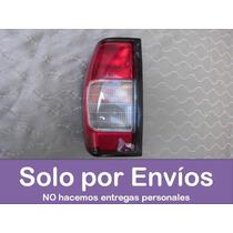Stop Izquierdo Para Nissan Frontier 2005-2009 Nuevo - Piloto