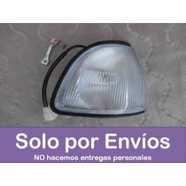 Cocuyo De Faro Derecho Ford Festiva 96 Al 2001 - Copiloto