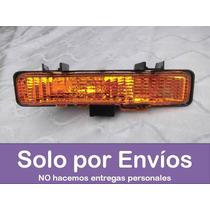 Cocuyo Mica De Parachoque Blazer S-10 Del 91 Al 94 - Derecho