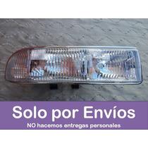 Faro Foco Principal Derecho Blazer Del 98-2001 Copiloto!!!