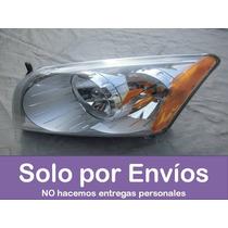 Faro Foco Izquierdo Dodge Caliber Depo - Lado Piloto!!