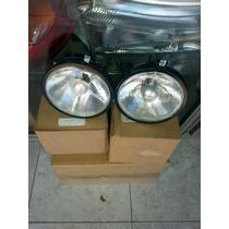 Faros De Hyundai H100 Bachaco