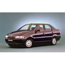 Faro Lh Fiat Palio Y Siena Aplica Para Los Años 97/2002