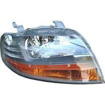 Faro Derecho Chevrolet Aveo Modelo Clásico 06-11