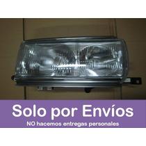 Faro Derecho Toyota Burbuja Generico - Copiloto