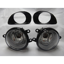 Faros Antinieblas Toyota Yaris 2003-2007 Hatch Back