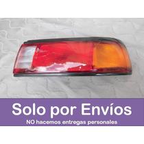 Stop Trasero Derecho Nissan Sentra B13 De 91 A 93 - Copiloto