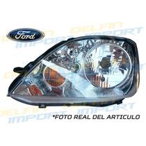 Faro Delantero Ford Fiesta Power 2004 / 2007