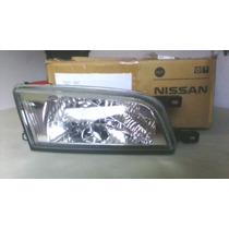 Vendo Faro Delantero De Nissan Primera 2002 Nuevo