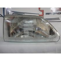 Faro Delantero Toyota Starlet 94 95 Derecho Depo