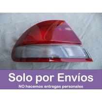 Stop Mica Trasera Izquierdo Ford Laser 98 A 99 - Lado Piloto