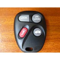 Control Remoto Original Chevrolet Blazer 2001