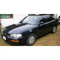 Radiador Toyota Camry Del 92 Al 96 Motor 2.2 Nuevo