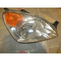 Faro Honda Crv Derecho 2002-2004 Usado Con Detalle