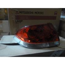 Stop Trasero Mitsubishi Lancer Touring 2007 Al 2014 Original