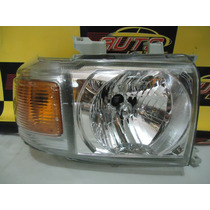 Faro Toyota Machito 4.5 2010 2011 2012 2013 2014