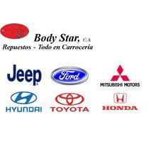 Stop Derecho De Nissan Panphander