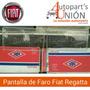 Pantallas De Fiat Regata
