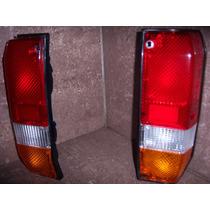 Stop De Toyota Machito Del 87 Al 2012