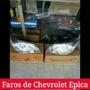 Faros De Chevrolet Epica
