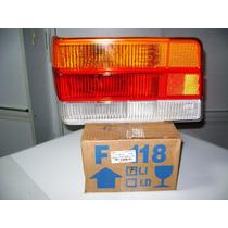 Stop Izquierdo Chevrolet Chevette Tricolor 87 Al 94