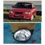 Faro Toyota Corolla 99 00 Original Izquierdo Sapito