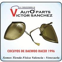 Cocuyos De Daewoo Racer 1996