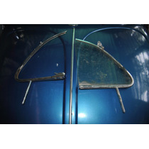 Vidrio Lateral Delantero Para Volkswagen Escarabajo