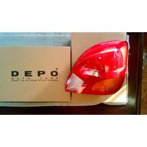 Stop Derecho (rh) Ford Fiesta Balita Del 96 Al 2001 Depo