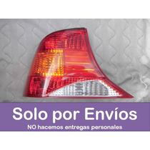 Stop Izquierdo Focus 2001-2007 Sedan Con Maleta- Piloto