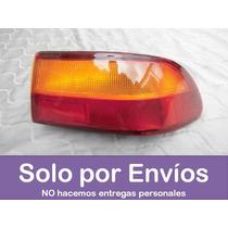 Stop Mica Parafango Derecho Civic Sedan De 92 A 95 -copiloto