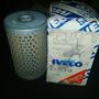 Filtro Direccion Iveco