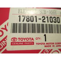 Filtro De Toyota Yaris 2000-2005((original)))