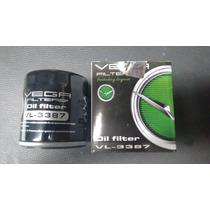 Filtro De Aceite Vl-3387 Cielo/aveo/tacuma/siena/optra/corsa