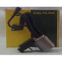 Filtro De Gasolina Neon 3 Mangueras