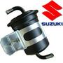 Filtro Gasolina Grand Vitara 6 Cilindros Xl7 Original Suzuki