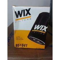 Filtro Aceite Wix 951841 Fiat Fiorino Palio Siena Tempra Uno